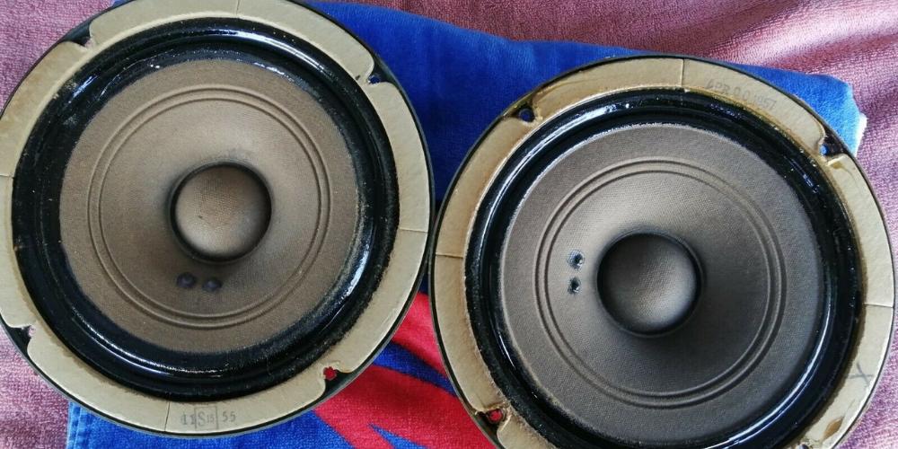 best 8 inch midrange speakers