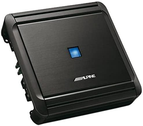 best amp for alpine type r 12