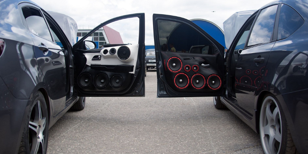 do aftermarket car speakers make a difference