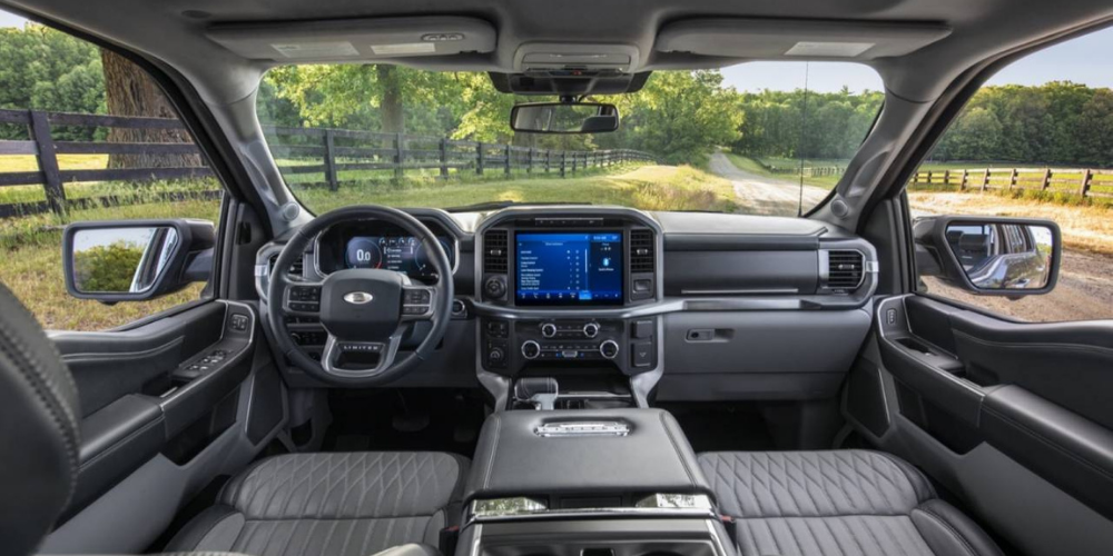 best speakers for ford f150